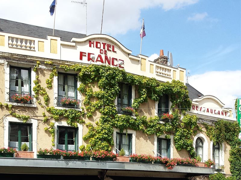 Hotel-France